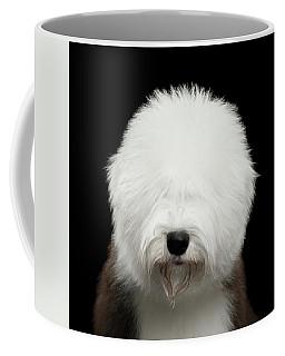 Old English Sheepdog Bobtail Coffee Mug
