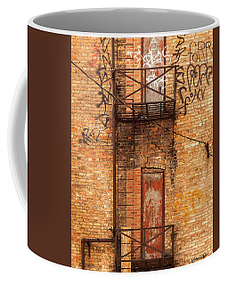 Old Escape Coffee Mug