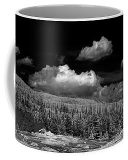 Old Faithful Ir  Coffee Mug