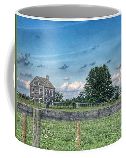 Old Farmhouse Coffee Mug