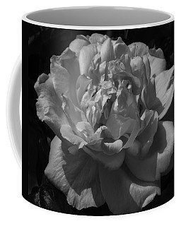 The Romance Of The Rose Coffee Mug
