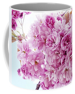 Coffee Mug featuring the photograph Old Fashioned Vintage Charm by Connie Handscomb