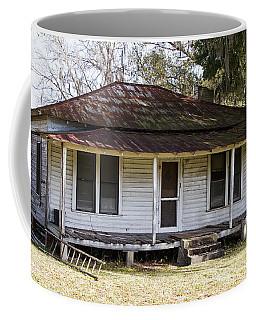 Old Florida-1 Coffee Mug