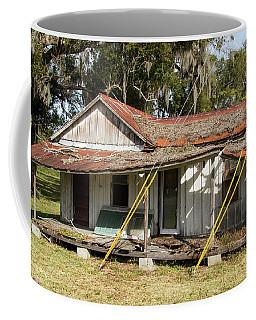 Old Florida-2 Coffee Mug