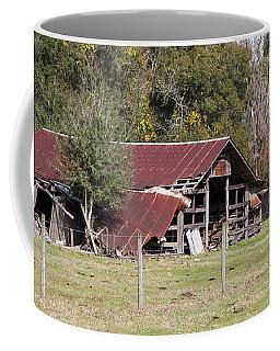 Old Florida-3 Coffee Mug