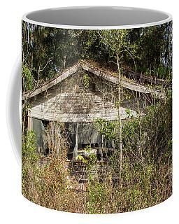 Old Florida-4 Coffee Mug