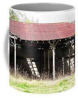 Old Florida-6 Coffee Mug