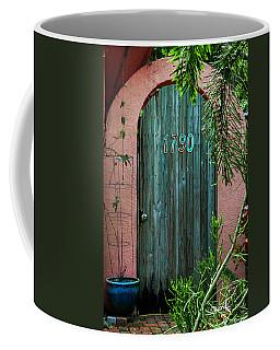 Old Florida 7 Coffee Mug