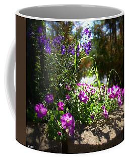Old Folks Home Coffee Mug