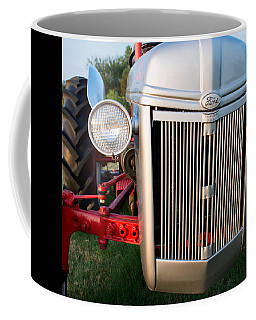 Ford Tractor 9n Tractor Front Coffee Mug
