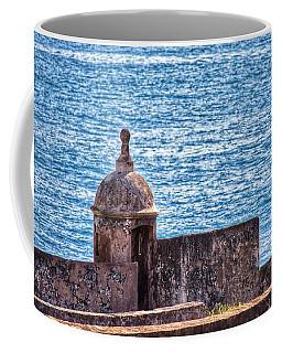 Old Fort  Coffee Mug