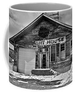 Old Freight House 2 Coffee Mug