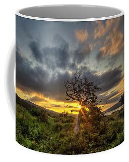 Old Friend - Many Glacier Coffee Mug