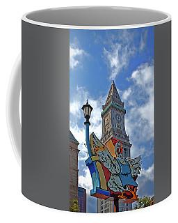 Old Friend New Home Coffee Mug