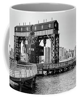 Old Gantry Coffee Mug