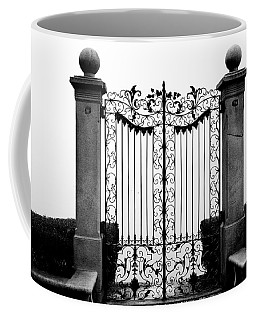Old Gate Coffee Mug