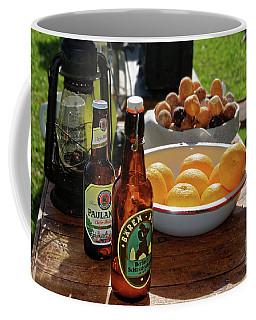 Old German Beer Coffee Mug