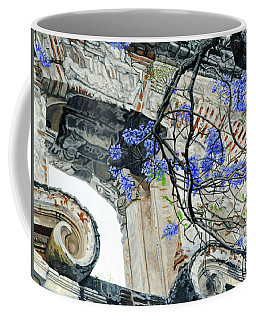 Old Growth Wisteria Coffee Mug