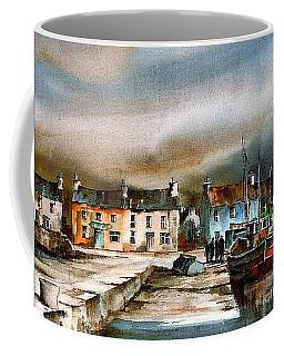Old Harbour Dingle, Kerry Coffee Mug