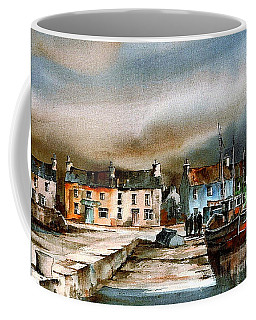 Old Harbour Dingle, Kerry Coffee Mug