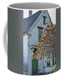 Old Home Coffee Mug
