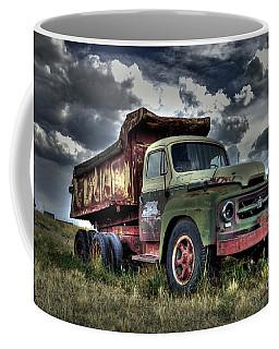Old International #2 Coffee Mug