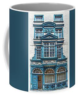 Coffee Mug featuring the digital art Old Irish Architecture by Hanny Heim