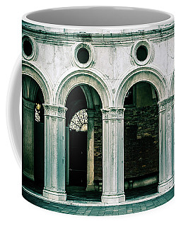 Old Italy Coffee Mug