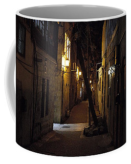 Old Jerusalem Coffee Mug