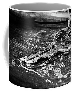 Old Key Coffee Mug