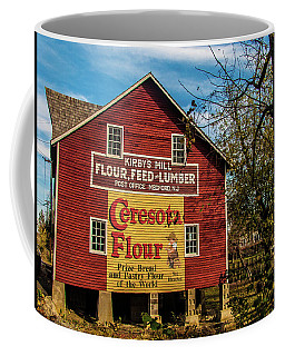 Old Kirby's Flower Mill Coffee Mug