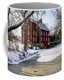 Old Kirbys Mill Coffee Mug