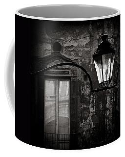 Old Lamp Coffee Mug