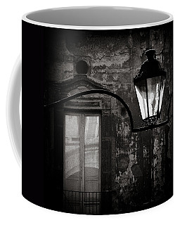 Old Lamp Coffee Mug