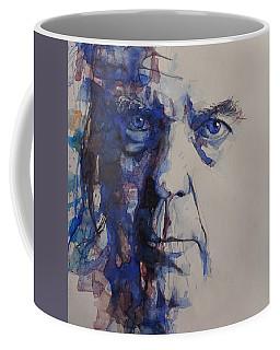 Old Man - Neil Young  Coffee Mug
