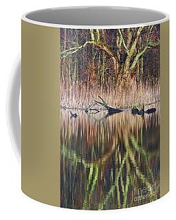 Old Man Tree Coffee Mug