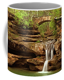 Old Mans Cave Coffee Mug