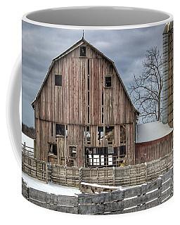 0032 - Old Marathon Coffee Mug