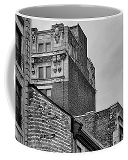 Old Montreal Buildings  Coffee Mug