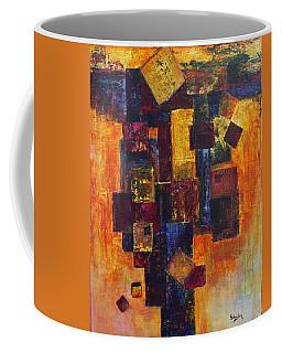Old News Coffee Mug