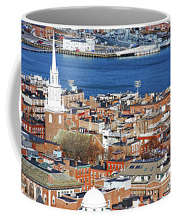Old North Church Coffee Mug
