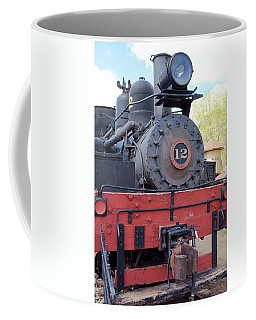 Old Number Twelve Coffee Mug