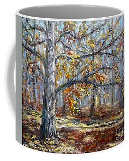 Old Oak Coffee Mug