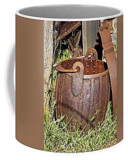Old Ore Bucket Coffee Mug