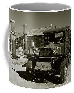 Old Pickup Truck 1927 - Vintage Photo Art Print Coffee Mug