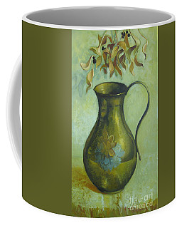 Old Pitcher Coffee Mug