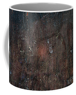 Coffee Mug featuring the photograph Old Plastered And Painted Wall by Elena Elisseeva