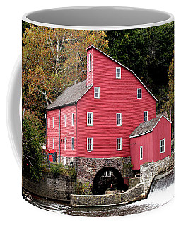 Old Red Mill Coffee Mug