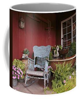 Old Rockin' Chair Coffee Mug