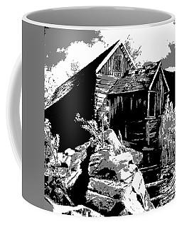 Old Rocky Mill Coffee Mug